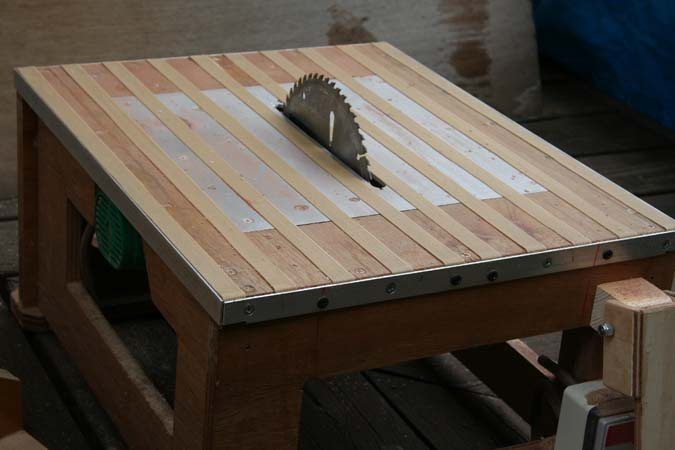 Homemade Table Saw Plans : Homemade Table Saw Plans Plans DIY Free Download trailer plans free ...