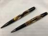 Belpre inlay pens