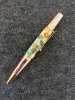 Colored Pencil Pen (1st Attempt)