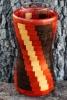 New Segmented Vase