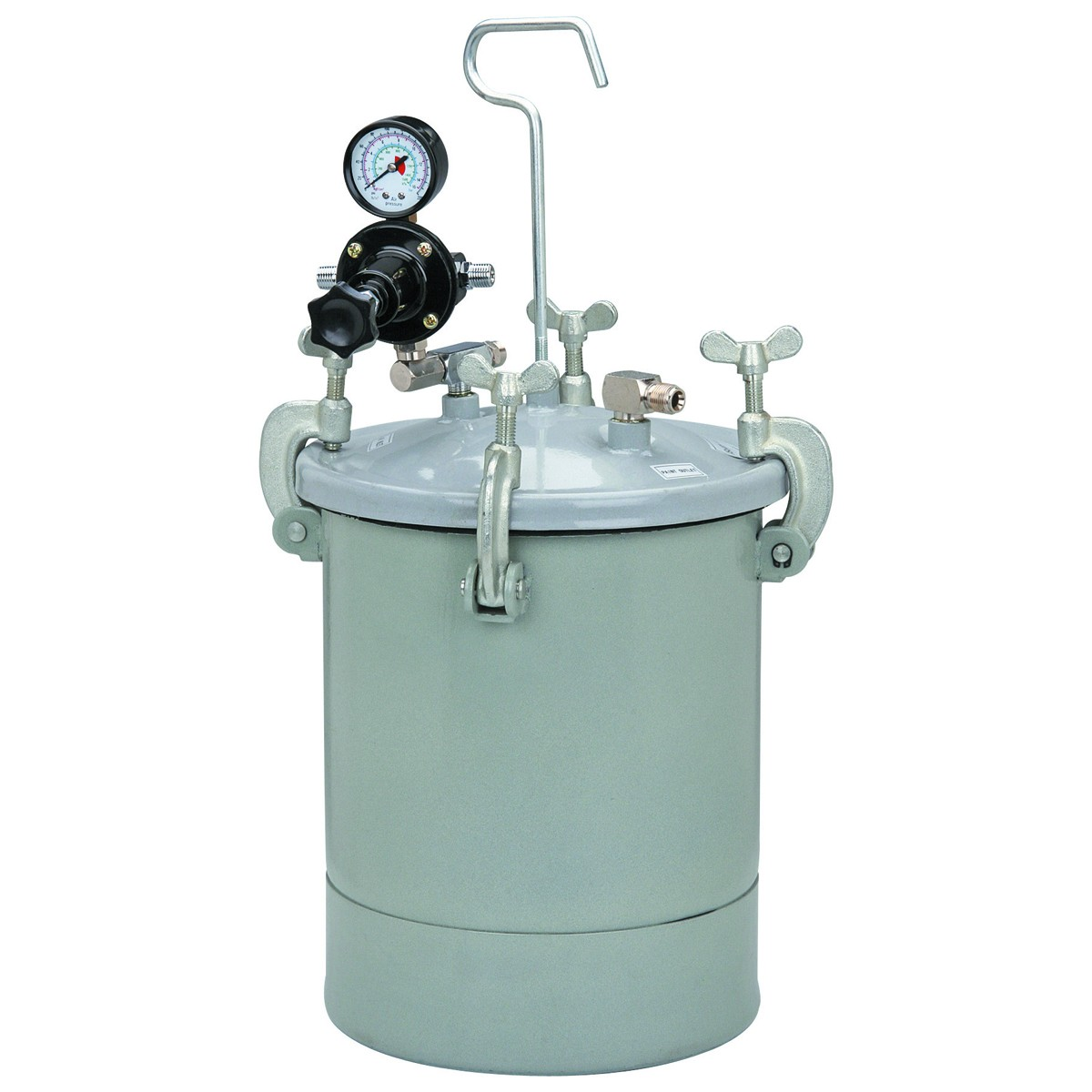 Paint Pressure Pots For Sale
