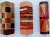 Segmented Pen Blanks  - Short