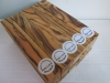 Highly Figured Olive Wood Pen Blanks from BETHLEHEM