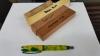 Australian Pen & Blanks