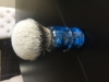 30mm knot Silvertip badger, shaving brush