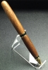 Closed end Cuban Cigar Pen