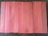 Bloodwood blanks