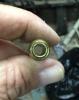 Bullet Tube Spacing