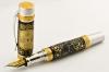 Omega Timepiece Lotus Fountain Pen