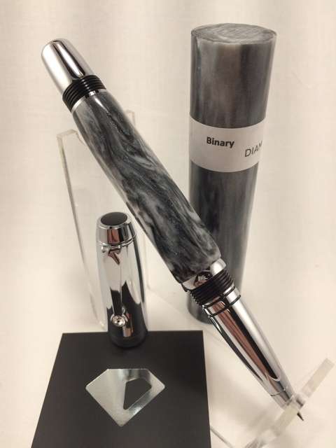 Arete/' Fountain Pen
