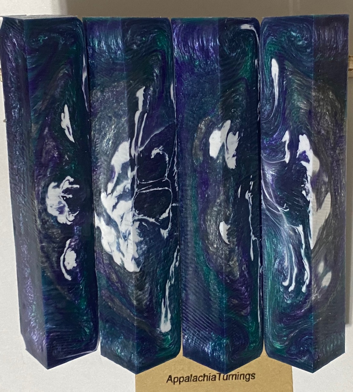 Teal silver, violet, silver and white.jpg