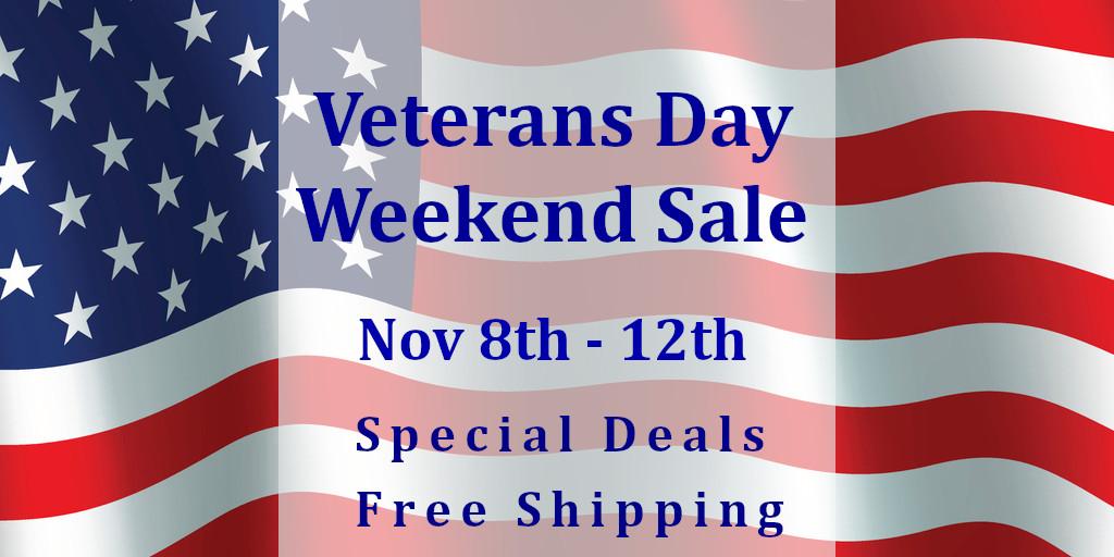 Verterans Day Weekend Sale Banner.JPG