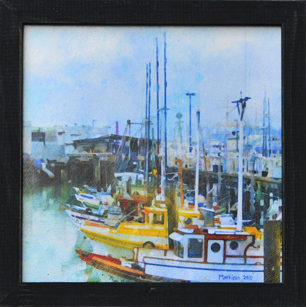 WharfBoats,robertmarkison,acrylics,smallpic.jpg