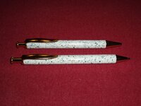 Long Wood Asteroid Pen Pencil Set Light.JPG