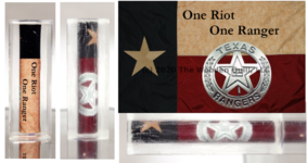 Bolt One Riot Antique Texas Flag Rnager Badge Collage.png
