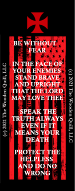 Watermark Gothic Spititual Twist- Christian Warrior .png