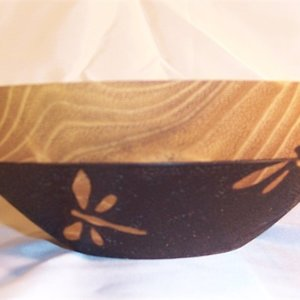 Honey Locust Bowl