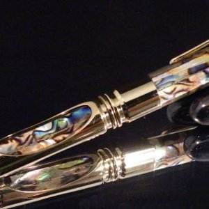 308 Cartridge pen