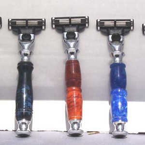group of Razors