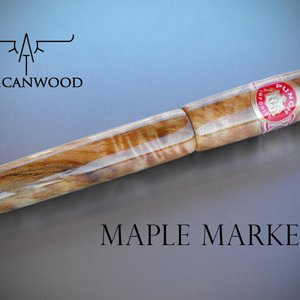Maple Marker