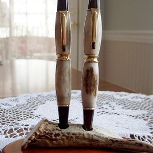 Harrells Pens and crafts