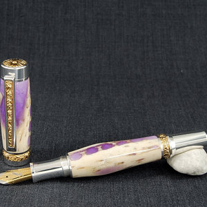 Pen0278 Gator Jaw Cambridge Hybrid