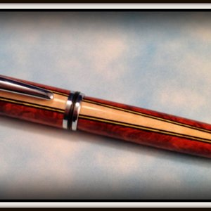 latest segmented pen