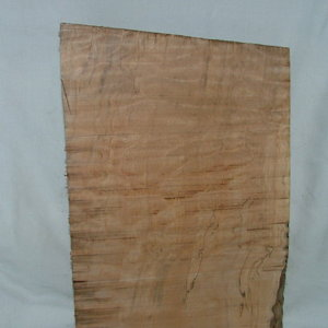 Quilted Maple1