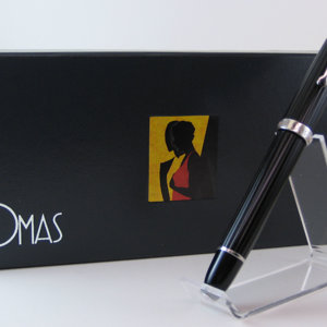 Bash 12 Omas Pen Auction