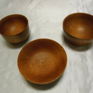 Demo Bowls finished in CA