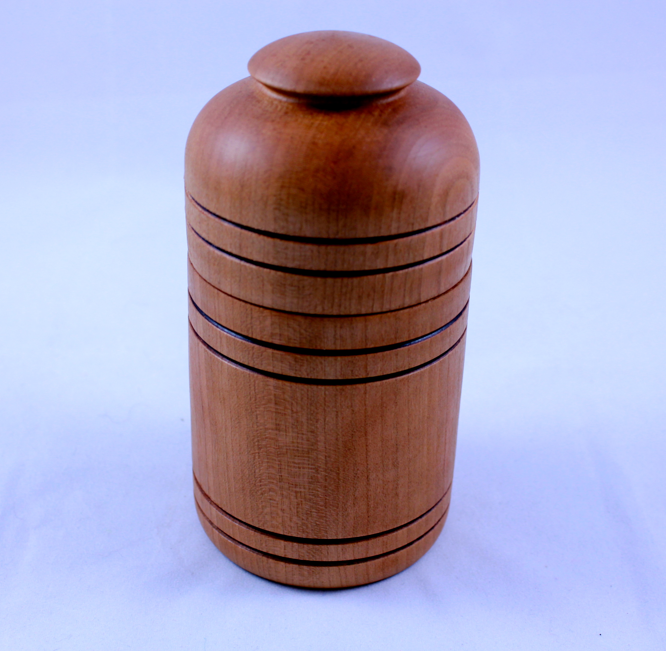 Sycamore Lidded Box